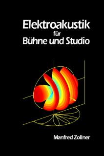 Buch Elektroakustik für Bühne und Studio